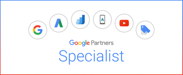 Google-Partners-Specialist, Search Engine Optimization, Search Engine Marketing