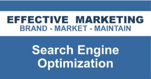 Search Engine Optimization North Bay Ontario, EFFECTIVE MARKETING